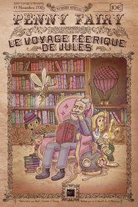 Le Voyage Féérique de Jules