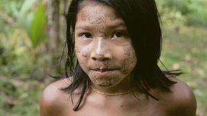 Une épidémie silencieuse de suicide chez les Amérindiens de Guyane