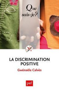 La discrimination positive territoriale