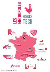 Labellisation de la candidature FrenchTech d'Aix-Marseille