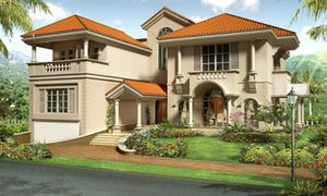 Residential Property in Bangalore