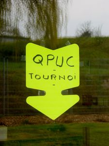 Tournoi du 2 avril