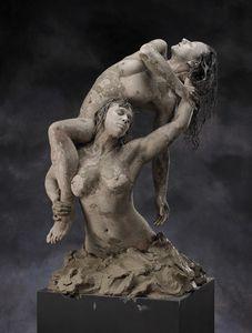 Rodin est vivant !!