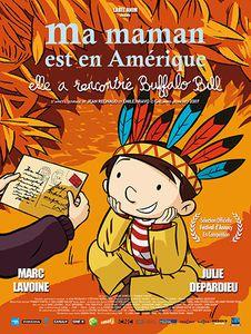 Rencontres du Cinéma Francophone 2015 法语电影荟萃