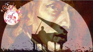 Clôture du Festival &quot&#x3B;Automne romantique&quot&#x3B; avec Olivier de Spiegeleir / Chopin, une passion française