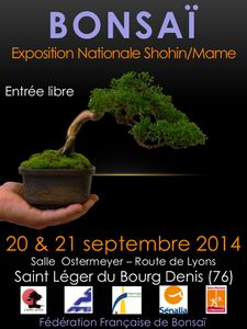 Exposition Nationale de Shohin