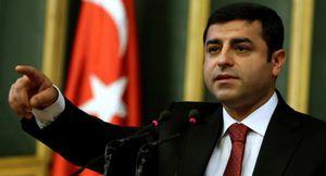 Turquie: S. Demirtaş, candidat des forces démocratiques, crée la surprise à gauche