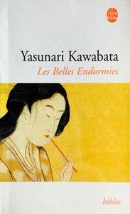 Les Belles Endormies de Yanusari Kawabata