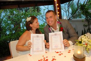Getting Married In Thailand? Congratulations!