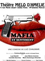 Mafia et Sentiments