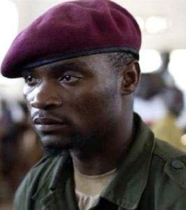 La CPI condamne Germain Katanga à 12 ans de prison
