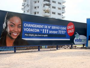 Calamity RDC (7/100): Vodacom s'arroge l'exclusivité de la publication des résultats du &quot&#x3B;Bac local&quot&#x3B;!