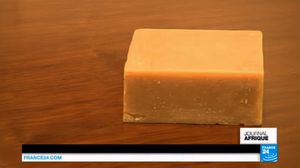 """Le savon """"Faso Soap"""""""