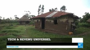 Tech & Revenu universel