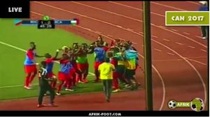 CAN 2017 : La RDC qualifiée