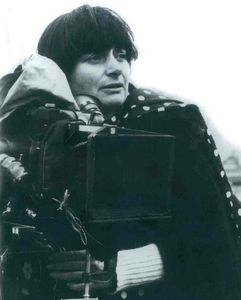 Agnès Varda - Source: unifrance.org