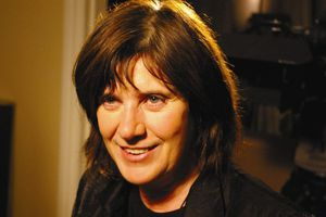 Catherine Breillat - Source: filmdoctor.co.uk