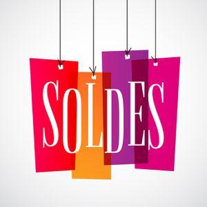 Soldes - suite