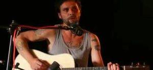 Les sessions de La Murmure ! Interview + session acoustique. Nicolas Lemoing alias &quot&#x3B;Johnny Crash&quot&#x3B;