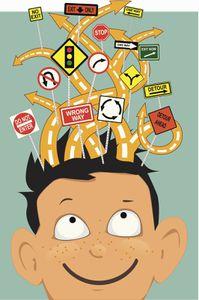 Mamanbooh : Tdah, 5 trucs pour aider la concentration