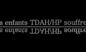 Projet : Webdocumentaire sur la souffrance scolaire des enfants et adolescents TDAH à haut potentiel