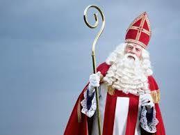Noël J-19 : Saint Nicolas
