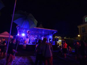 Festival Chamb'Art'dement 2015
