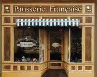 Le paradis de la pâtisserie française