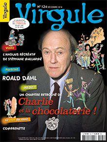 Le monde merveilleux de Roald Dahl