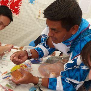 Fêtes consulaires, le Faire mexicain