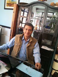 Federico Calderon Gallegos, ciencia medicinal al servicio de la persona