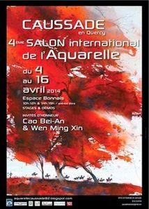SALON INTERNATIONAL DE CAUSSADE