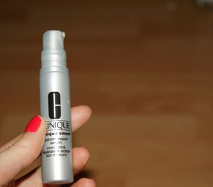 Clinique Smart Serum demoisailesfaitdesrevues.over-blog.com