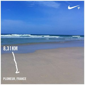 Concours running