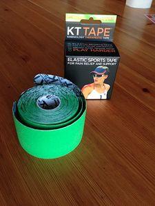 KT-Tape: Test