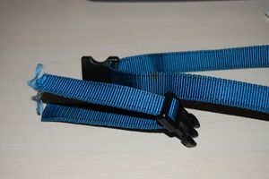Cadre d'habillage clips