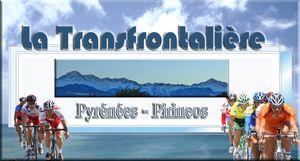 Cyclosportive La Transfrontalière