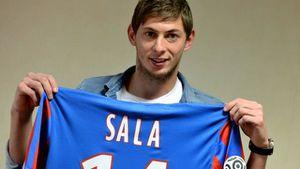Portrait joueur #10 : Emiliano Sala, à Caen la révélation ?