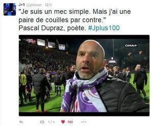 Les Tableaux recap' J38 - Saison 2015/16