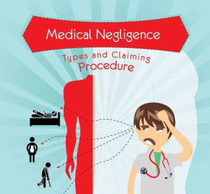 Overview of No Win No Fee Medical Negligence Solicitor