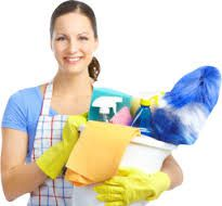 Know everything about Maid Services