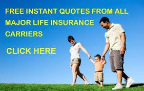 Life Insurance Rates – A Cash Value Policy