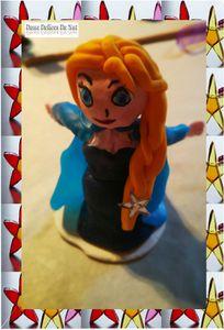 Elsa :