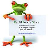 REPTIL FOOD'S STORE Lunel .