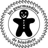 Résultat du concours &quot&#x3B; En cuisine avec Les Gourmandises de Bénédicte &quot&#x3B; .