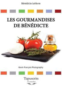 Mon premier livre de cuisine pour les fêtes 2015 .