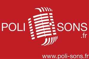 Radio  Poli-Sons la Web Radio .