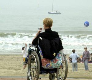 Handicap : donner du peps aux vacances