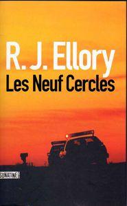 Les neuf cercles de R.J Ellory