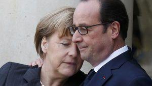 Triangle dramatique du 7 janvier : François Hollande dans le rôle du sauveur ?